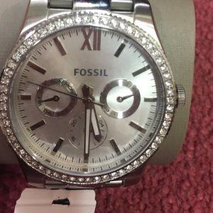 Fossil - watch - Fashion